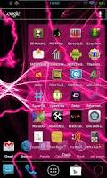 Screenshot of Pink Apex