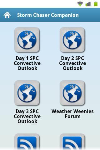 【免費天氣App】Storm Chaser Companion-Radar-APP點子