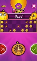 Screenshot of Pumpkin Bingo: FREE BINGO GAME