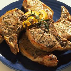 Original Ranch Pork Chops
