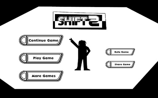 Shift 2 Puzzle Game Pro - screenshot