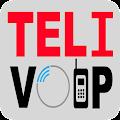 Free TeliVoip APK for Windows 8