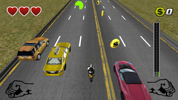 Screenshot of Battle Bikes: Ride or Die