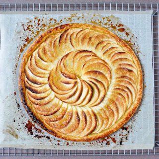 Chocolate Apple Tart Recipes