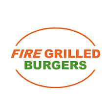 Fire Grilled Burgers