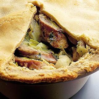 Pork And Leek Pie Recipes