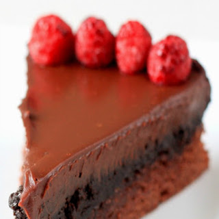 Vanilla Truffle Cake Recipes | Yummly