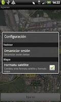 Screenshot of Ayures