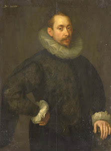 RIJKS: Gortzius Geldorp: painting 1590