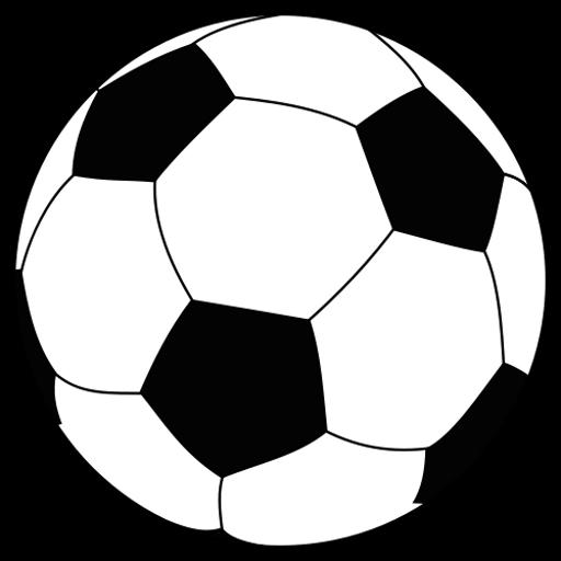 运动のサッカー最前線 LOGO-HotApp4Game