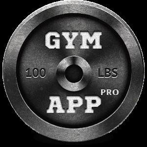 GymApp Pro Workout Log For PC / Windows 7/8/10 / Mac – Free Download