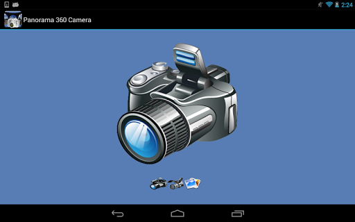 Download the Android 50 Lollipop camera APK now!