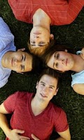 Screenshot of Big Time Rush Live Wallpaper
