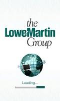 Screenshot of Lowe-Martin