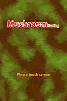 Screenshot of Mushroom Hunt