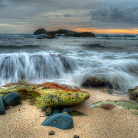 by Martin Marthadinata - Landscapes Waterscapes