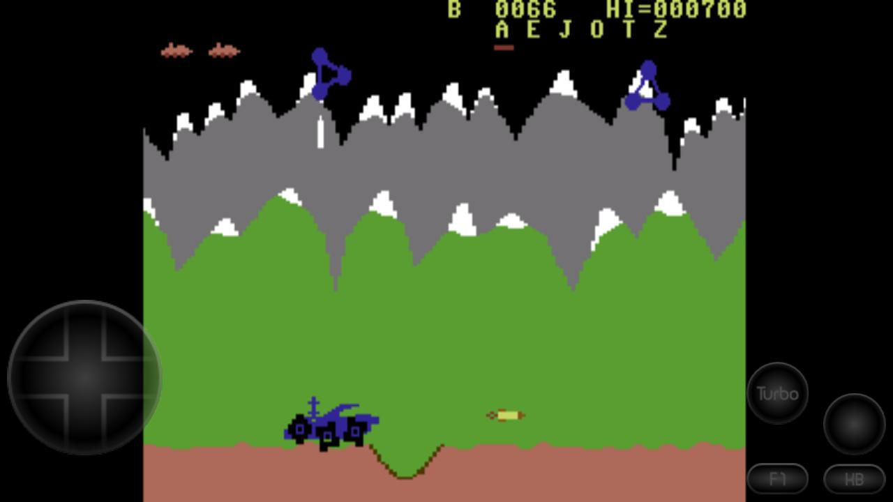 C64.emu Screenshot 1