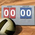 VBall Scoreboard icon