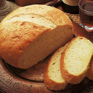Polenta Flour Bread Recipes