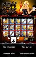 Screenshot of New York Slot Machine HD