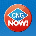 CNG Fuel Finder icon