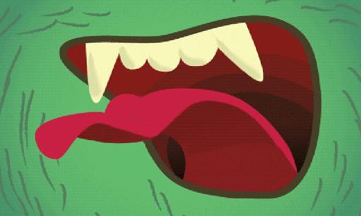 MouthOff - screenshot
