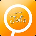 잡스 Job`s - 취업, 공채, 인턴, 채용, 스펙업 icon