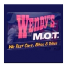 Wendys Mot Shop