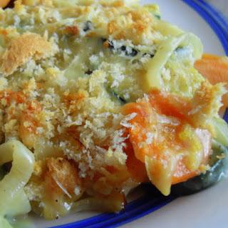 Carrot Gratin Recipes