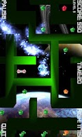 Screenshot of Cosmic Roller Free