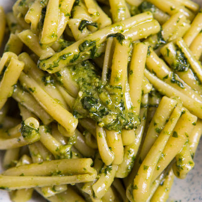 The Best Pesto