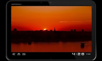 Screenshot of BalkaniYUm TV Za Tablet