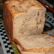 Cinnamon Apple Pecan Bread (Abm)