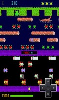 Screenshot of Frogger Ultimate