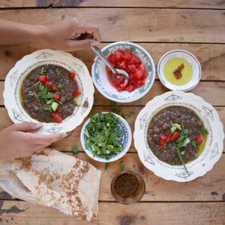 Fava Bean Stew Recipes