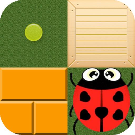 ボックスの移動 解謎 App LOGO-硬是要APP