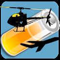 RC-Battery Flight Log icon
