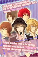 Screenshot of Purelove -LEON-【Dating sim】