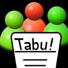 Tabu!Droid Demo icon