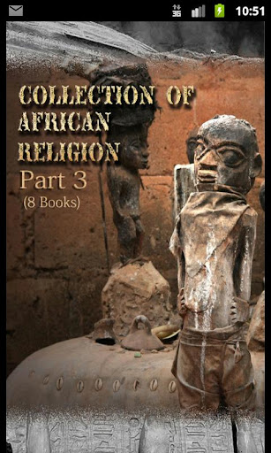Collection Of AfricanReligion3