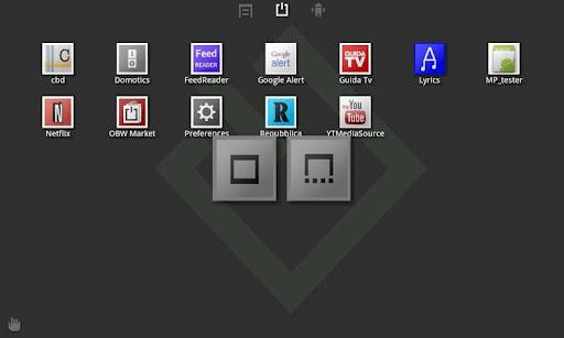 CustomFeedReader OBW-APP