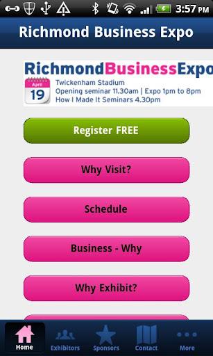Richmond Business Expo