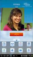 Screenshot of VoIP SIP SDK + Video
