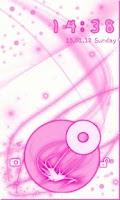 Screenshot of Go Locker Pink Chill