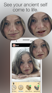 变老 Oldify™- Face Your Old Age Screenshot