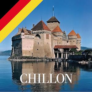 Cover art Schloss Chillon