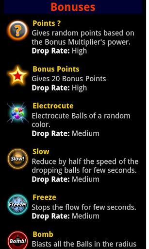 【免費休閒App】Drop Hit!-APP點子