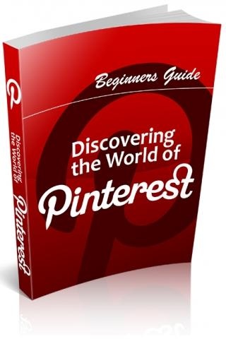 Discover TheWorld Of Pinterest