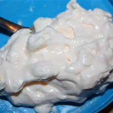 Eggless Mayonnaise