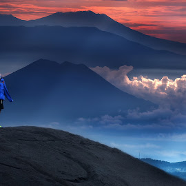 Bromo  by Andri Erwin - Landscapes Travel